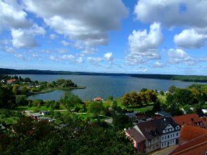 Naturpark Sternberger Seenland