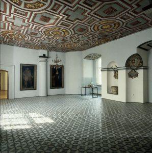 Güstrow – die einstige Residenz