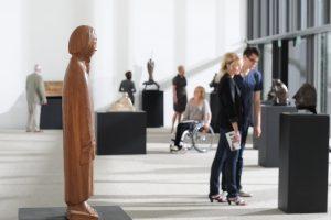 Ernst-Barlach-Museen