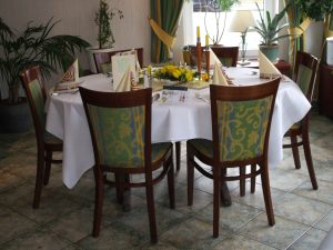 "Restaurant ""Barlach Stuben"""