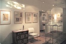 Galerie Besserstraße 1
