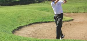 Van der Valk Golfclub Serrahn