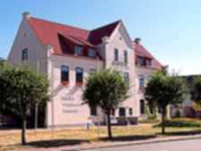 Historische Buchdruckerei in Krakow am See mit Schauwerkstatt
