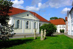 Ernst-Barlach-Theater