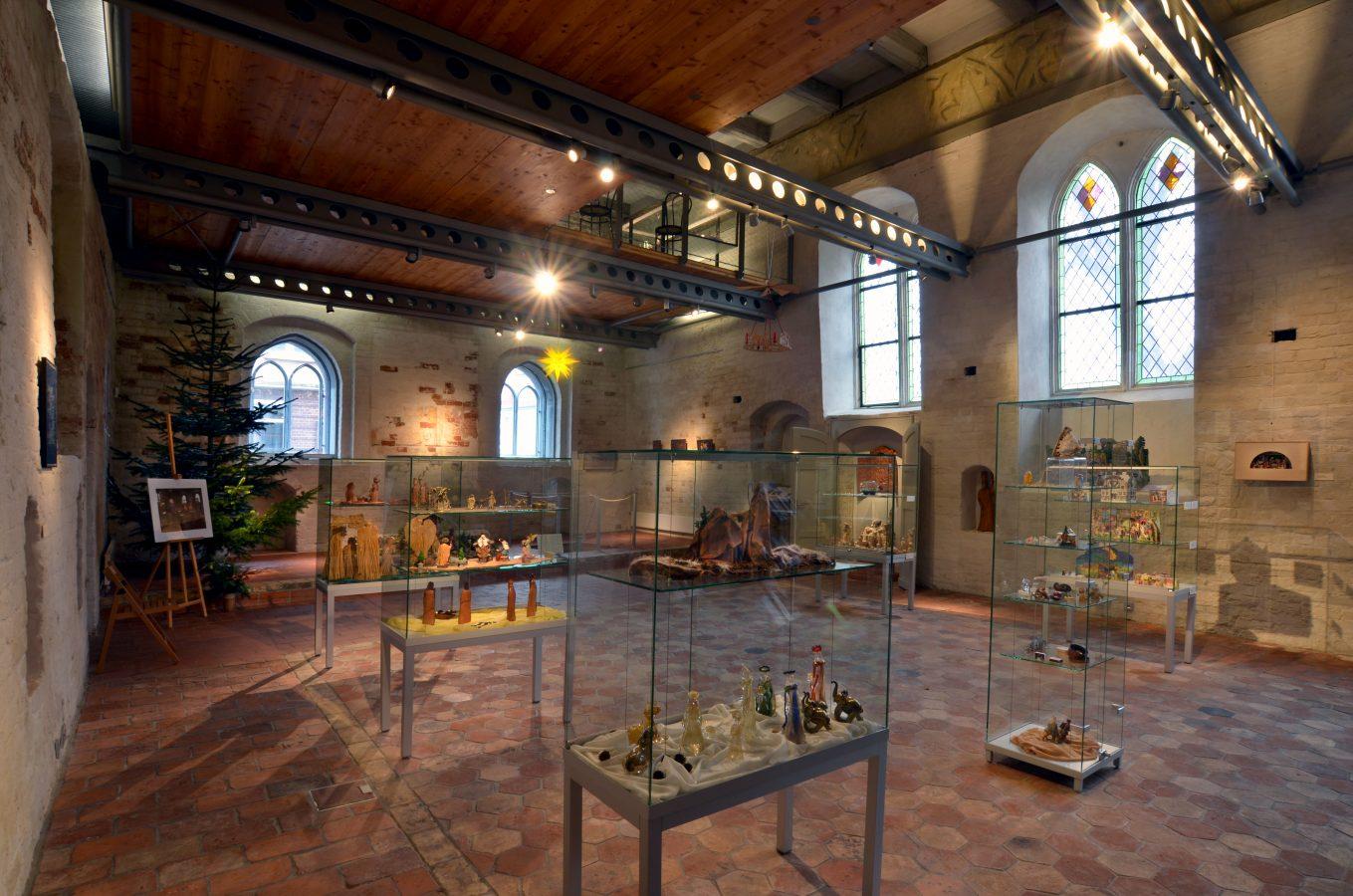 Norddeutsches Krippenmuseum