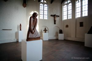 Ernst Barlach in Güstrow