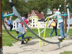 Freizeit- und Familienpark Miniaturstadt Bützow
