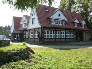 """""""Burghotel am Inselsee – Zur Grenzburg"""""""