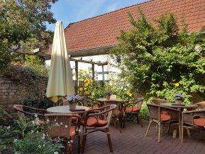 Café Küpper (seit 1852)