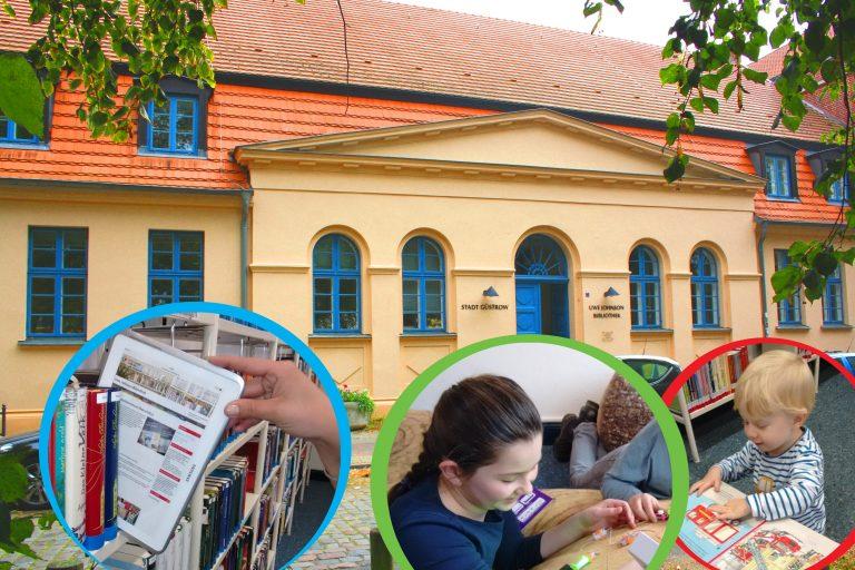 Domschule Güstrow: Tourismusportal Barlachstadt Güstrow